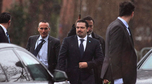 Lebanese President Aoun: Hariri to Return Home for Independence Day