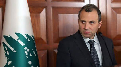 Lebanese FM Bassil: 'Israel' Shouldn't Go To War with Us, We Will Surely Win