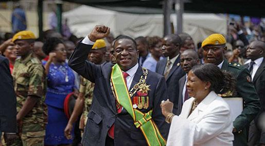 Zimbabwe: Court Declares Military Action against Mugabe 'Constitutional'
