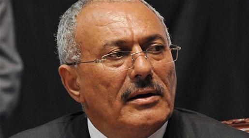 Yemen Interior Ministry: Ex-President Saleh Killed in Sanaa