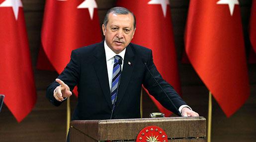 Erdogan Calls Islamic Summit Next Week on Al-Quds
