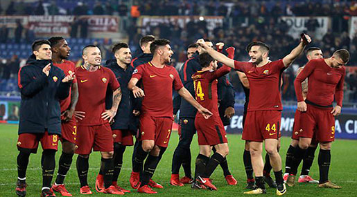 Man Utd, Basel, Roma, Juve Qualified into Champions League last 16