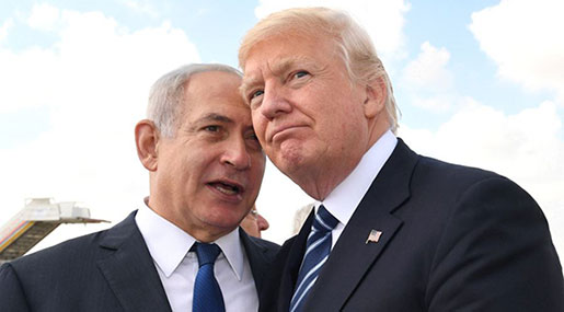 Netanyahu: Other Countries to Move Embassies
