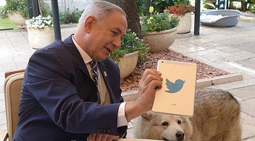 Bibi: «Israel» Winning Over Arab World with Social Media