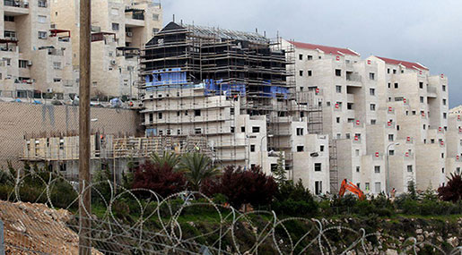 After Trump's Al-Quds Decision, 'Israel' To Build 14,000 Settlements There
