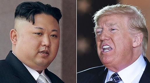 N Korea Slams «Mentally Deranged Dotard» Trump over Al-Quds Decision