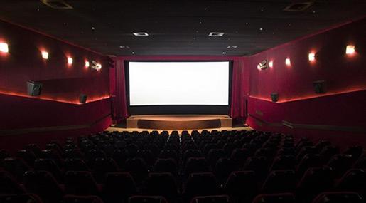 Saudi Arabia To Lift 35-Year Ban On Cinemas