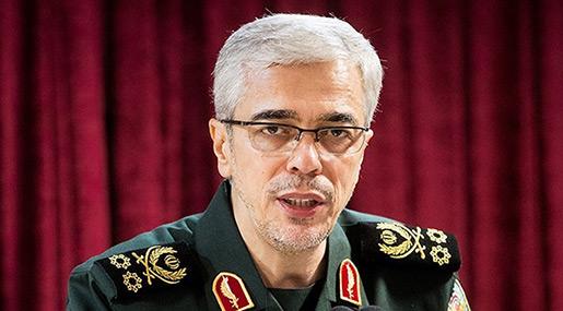 Iran's Baqeri: US Quds Plan Triggering Big Intifada