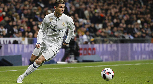 Real Madrid's CR7 to Build Pediatric Hospital in Chile