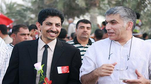 Bahrain's Authorities Continue to Target Abdulhadi Al-Khawaja