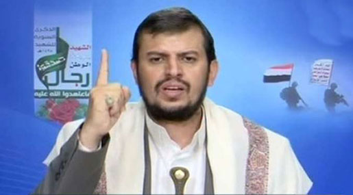 Ansarullah Leader Announces New Equation: Once Saudis Bomb Sanaa, We'll bomb Riyadh, Abu Dhabi