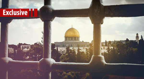Neither East Nor West: A One Palestinian Palestine