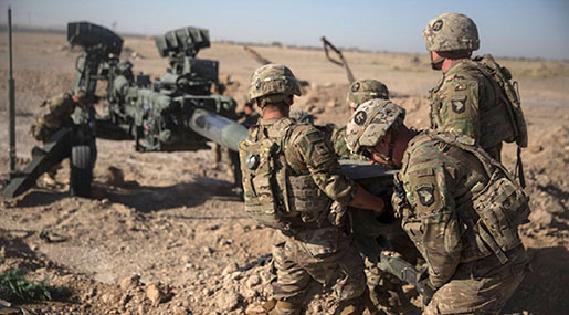 $9.7mn in US Property Lost in Afghanistan
