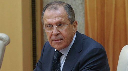 Lavrov: US' Anti-JCPOA Actions Wrong Message to NKorea