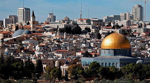 Palestine Recalls Envoy to US after Occupied Al-Quds Move