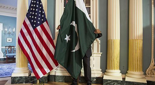 Islamabad Summons US Envoy, Calls Emergency Meetings After Trump's Tweet