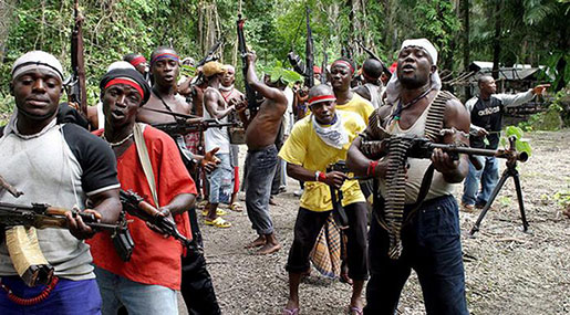 Gunmen Kill Dozens in Southern Nigeria