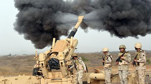 Saudi Arabia Pressures Canada over Calls to End Yemen War