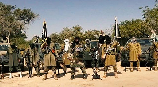 Nigeria: 30+ Loggers 'Abducted by Boko Haram'