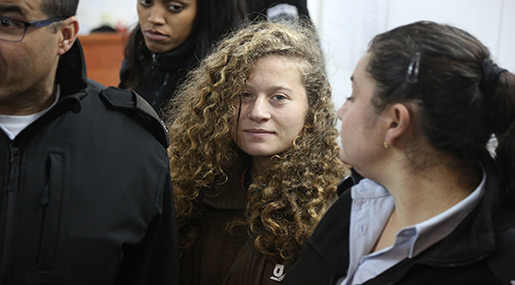 Everything Wrong With the Reaction to Ahed Tamimi