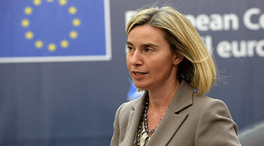 Mogherini: EU to Remain Cuba's «Reliable» Partner After US Policy Shift
