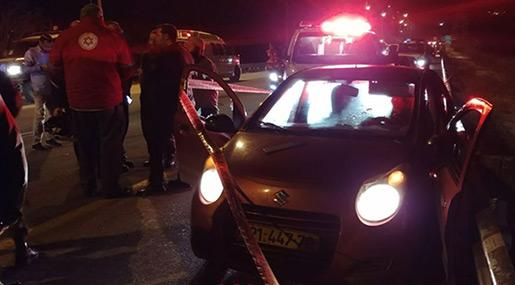 Heroic Palestinian Operation: Settler Killed