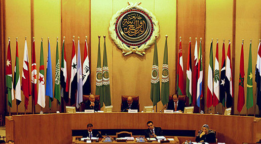 Arab FMs to Meet in February on Trump's Al-Quds Move