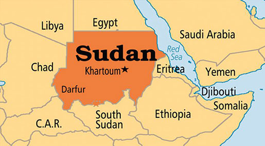 Sudan Announces Potential Security Threats from Egypt, Eritrea on Eastern Borders