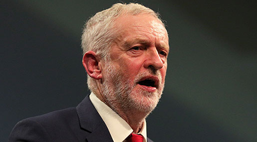 Corbyn: Relations with the US Not 'Most Important'