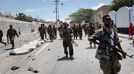 Somali Troops Rescue 32 Children from «Terrorist School»