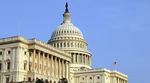 US Lawmakers Table Bill To Toughen Iran Nuke Deal
