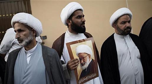 Bahrain Crackdown: Clerics Mistreated as Dozens Detained