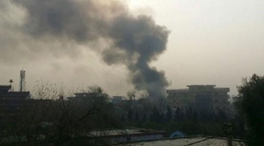 Afghanistan: Blast Heard as Gunmen Attack 'Save the Children' Office in Jalalabad