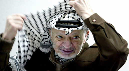 NYT: Sharon Was Prepared To Shoot Down Passenger Plane to Kill Arafat