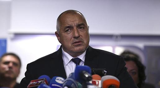 Bulgarian Gov't Survives No-Confidence Vote