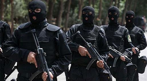 Iranian Intel Seizes Hauls of Explosives Smuggled for Terror Attacks
