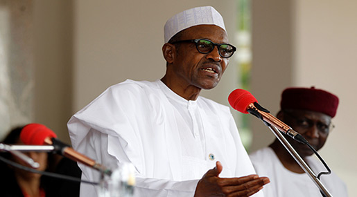 Buhari's Gov't Has Inflicted Pains, Frustration on Nigerians