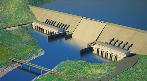 Trilateral African Summit for Nile Dam Talks