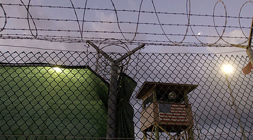 Gitmo Will Stay Open, May Get New Prisoners