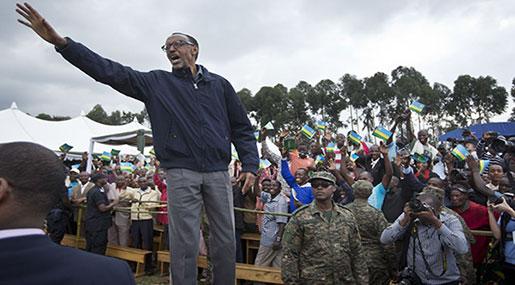 Rwanda, Uganda Trade Claims over Refugees Treatment
