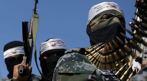 Reports: Hamas 'Prepares for Imminent War' With 'Israel' in Gaza