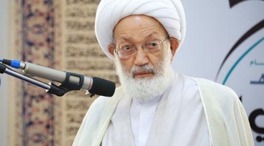 Bahrain Crackdown: Ayatollah Qassim Back under House Arrest Following Surgery