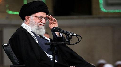 Imam Khamenei: Enemies Using All Means to Undermine Iran's Islamic Revolution