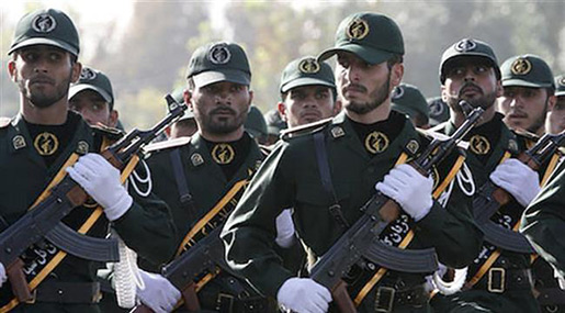 IRGC Continues to Monitor Daesh Despite Its Defeat