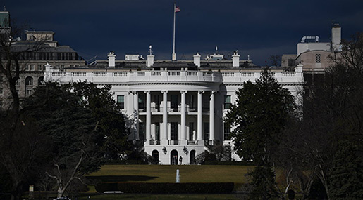 Another White House Aide Quits After Abuse Accusations