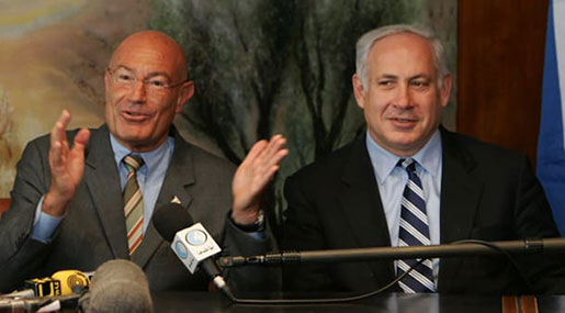 What We Can Tell You about the New Netanyahu Graft Case Roiling 'Israel'
