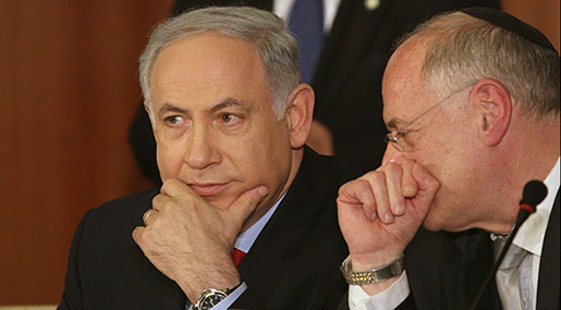 Two Top Bibi Aides Named In Bezeq Corruption Probe