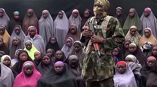 Nigeria: Scores of Schoolgirls 'Missing' after New Boko Haram Attack