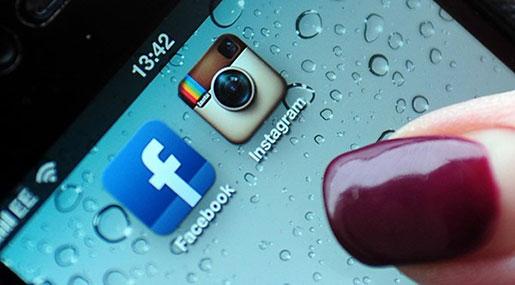 Facebook, Instagram Went Down around US, Europe & Asia
