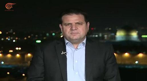 Arab MK: Saudi Arabia 'In Alliance' With the 'Israeli' Right, Doesn't Want Netanyahu's Downfall
